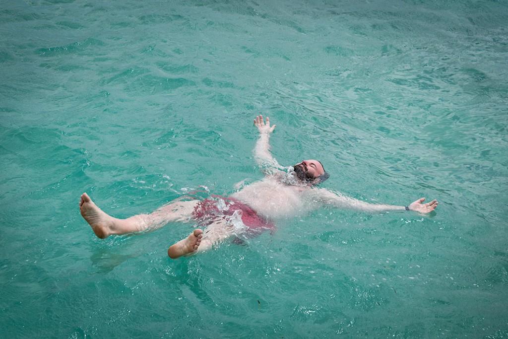 Nassau_Max_dans_eau