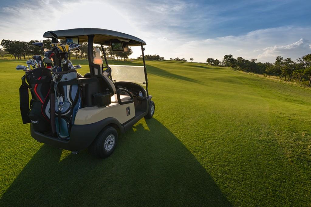 Cart_golf