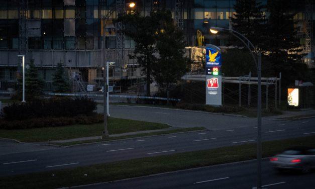 Et si l'essence coûtait 2,50$/litre?